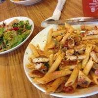 Photo taken at Noodles & Company by Robin E. on 8/31/2012