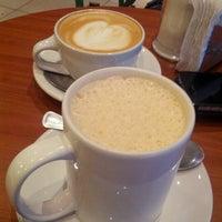 Photo taken at Café Emir by Nriq G. on 7/31/2012