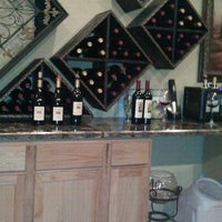 Photo taken at Le Dolce Vita Tasting Room by Kimbrily M. on 10/1/2011