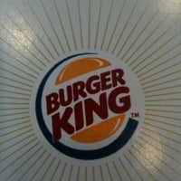 Photo taken at Burger King by Seto Khir on 6/6/2012