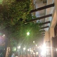 Photo taken at Napoleon Restaurant by Rhody M. on 8/13/2012