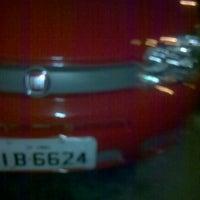 Photo taken at Auto Posto Bremen by Matheus M. on 6/19/2012