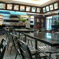 Photo taken at Restoran Khulafa Bistro by Wahidah A. on 8/28/2012