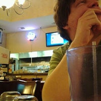 Photo taken at Sal's Pizza by Melissa G. on 12/18/2011