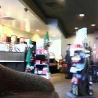 Photo taken at Starbucks by Efren R. on 12/2/2011