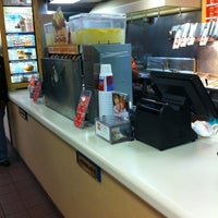 Photo taken at Wendy's by Lateef A. on 12/23/2011