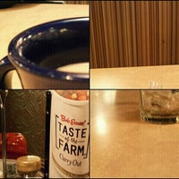 Photo taken at Bob Evans Restaurant by Ian B. on 11/1/2011
