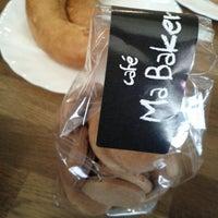 3/18/2012 tarihinde George A.ziyaretçi tarafından Café Ma Baker'de çekilen fotoğraf