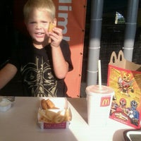Photo taken at McDonald's by Beth L. on 9/20/2011