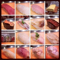 Photo prise au Sushi Dai par nobuyuki y. le10/28/2011