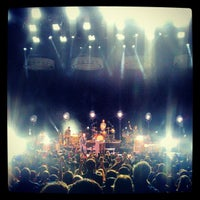 Photo taken at DTE Energy Music Theatre by Christopher V. on 8/11/2012