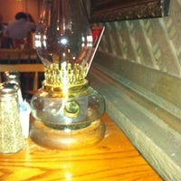 Photo taken at Cracker Barrel Old Country Store by Dillon P. on 11/14/2011