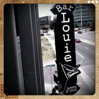 Photo taken at Bar Louie by Mikey R. on 12/8/2011