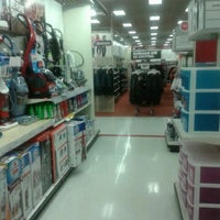 Photo taken at Target by Annette D. on 11/13/2011