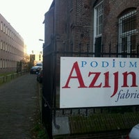 Photo taken at Azijnfabriek by Edwin d. on 11/18/2011