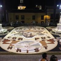 6/13/2012에 Santiago G.님이 Plaza del Ayuntamiento에서 찍은 사진