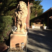 Photo taken at Sonoma Coast Villa and Spa by penstarr on 12/16/2011