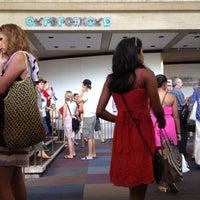 Photo taken at Warhorse @ Vivian Beaumont Theater by Seth K. on 7/7/2012