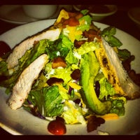 Photo taken at Mi Cocina by Ashley C. on 6/9/2012
