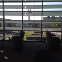 Photo taken at Cypress College Library by Trevor H. on 9/27/2011