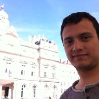 Photo prise au Place des Terreaux par Juan G. le6/14/2012