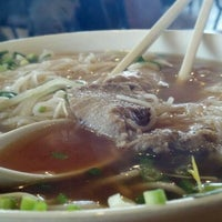 Photo taken at Pho 79 by Stephen &. on 10/3/2011