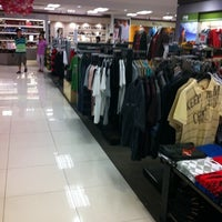 Photo taken at Parkson by Kevin P. on 12/25/2010
