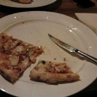 Photo taken at Pizza da Rocco by Marteinn B. on 1/31/2012