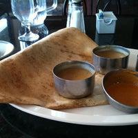 Decipher Indian Restaurant Menu