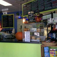 Photo taken at The Local Flavor by amanda on 10/20/2011