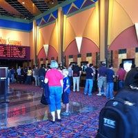Photo taken at Cinemark Redwood Downtown 20 and XD by Jennifer L. on 7/20/2011