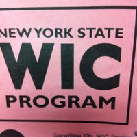 Photo taken at WIC by Katrina W. on 1/26/2012