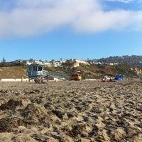 Photo taken at Torrance Beach by Terri G. on 9/4/2012