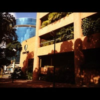 Photo taken at Alcaldía de Chacao by Nady D. on 7/5/2012