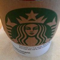 Photo taken at Starbucks by Ed L. on 2/11/2012