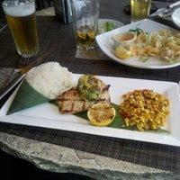Photo taken at Kona Grill by Titus F. on 8/30/2012