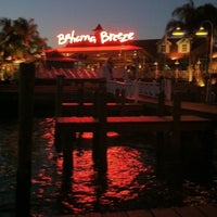 Photo taken at Bahama Breeze by 🌸Cinderella 🌸 on 5/9/2011