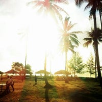Photo taken at Kantary Beach Kao Lak Hotel by juckkrid s. on 6/23/2012