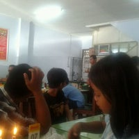 Photo taken at Pondok Makan Aneka by Ragil A. on 9/1/2011