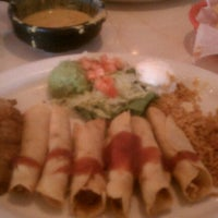 Photo taken at Chuy's by William E. on 10/10/2011