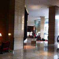 Photo taken at Sathorn Heritage Hotel by kiwifox on 12/30/2010