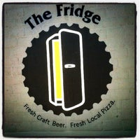 Photo taken at The Fridge by Janelle S. on 8/30/2011