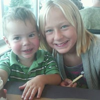 Photo taken at McDonald's by Chris M. on 7/15/2012