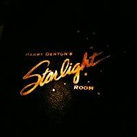 Foto tomada en The Starlight Room por Jessica L. el 4/12/2012