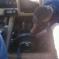 Photo taken at Advance Auto Parts by B Ian on 10/22/2011