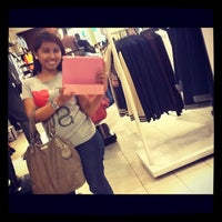 Photo taken at Topman by Bethany P. on 6/10/2012