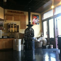 Photo taken at Orchard Valley Coffee by David R. on 4/30/2012