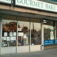 Photo taken at Gourmet Bake Shop by Joseph G. on 9/15/2011