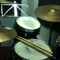 Photo taken at LAB Music Education by chris v. on 11/20/2011
