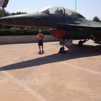 Photo taken at Frontiers of Flight Museum by David H. on 8/11/2012